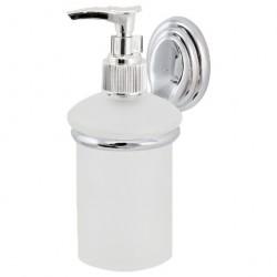 Дозатор для жидкого мыла 3110 хром