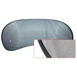 Шторка солнцезащитная на заднее стекло  50*100 AVS-308B