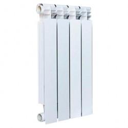 Радиатор Оазис S/500/96  4 секции