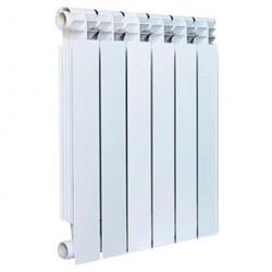 Радиатор Оазис S/500/96  6 секций