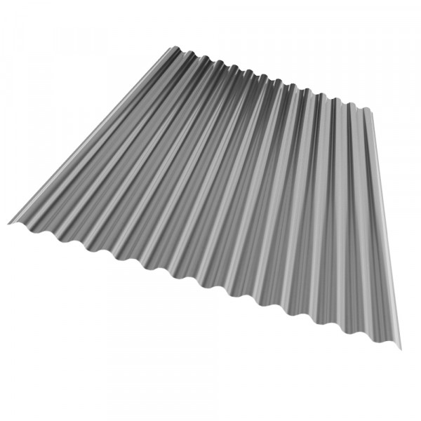 лист гофрированный оцинкованный, 1.1 х 2 м х 0.35 мм лист гладкий оцинкованный 1 25 х 2 м х 0 35 мм