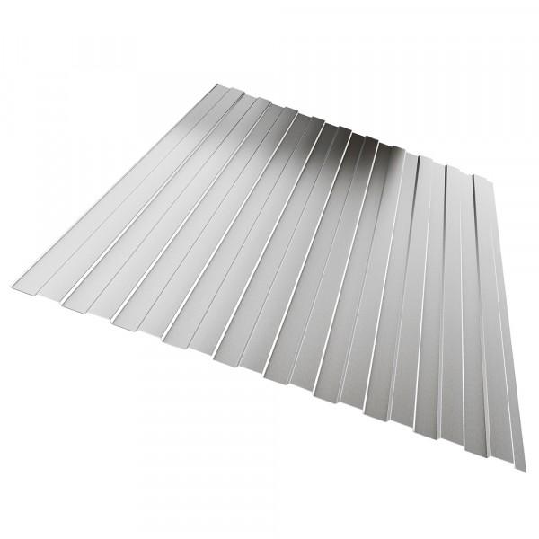 профнастил с8, оцинкованный, 1.2 х 2 м х 0.35 мм лист гладкий оцинкованный 1 25 х 2 м х 0 35 мм