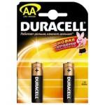 Батарейка Duracell MN1500 AA /2шт/