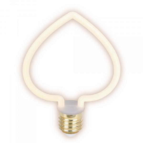 лампа светодиодная thomson led filament deco heart th-b2405 е27 груша 4вт 2700к лампа светодиодная thomson led filament deco globe 2 th b2410 е27 трубка 12вт 2700к