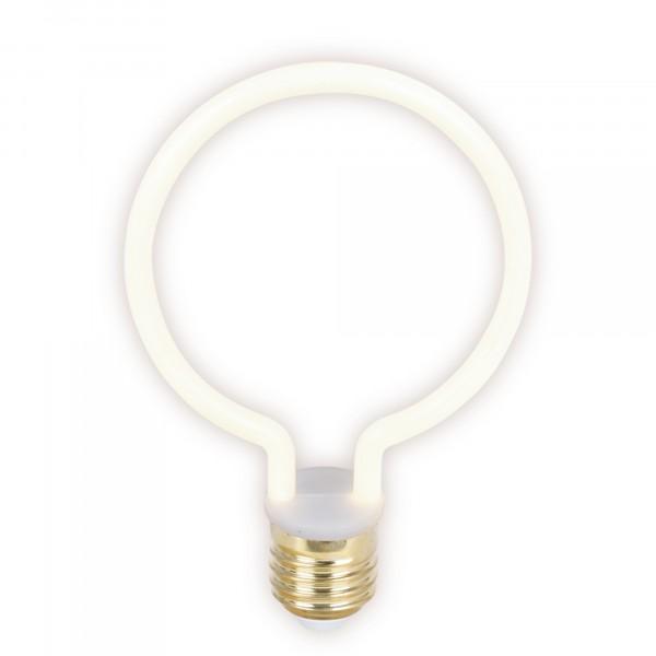 лампа светодиодная thomson led filament deco th-b2396 е27 трубка 4вт 2700к лампа светодиодная thomson led filament deco globe 2 th b2410 е27 трубка 12вт 2700к