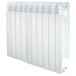 Радиатор алюминиевый Royal Thermo Revolution 500/80 10 секции