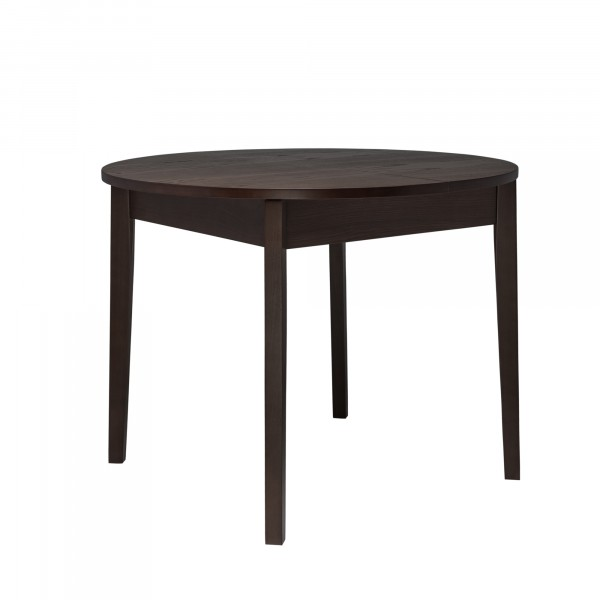 стол раздвижной leset говард 1р венге 5815-3038