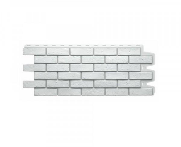 фасадная панель docke berg, цвет серый, 0.44 м2