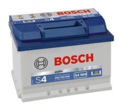 Аккумулятор BOSCH  60 о.п. (S4 004)  560 409 054 низк. 0 092 S40 040