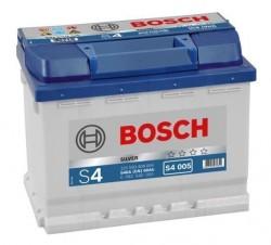 Аккумулятор BOSCH  60 о.п. (S4 005)  560 408 054 0 092 S40 050