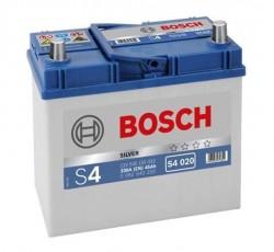 Аккумулятор BOSCH 45 A/ч (S40 20) ОБР 238x129x227 EN330 выс узк кл 0 092 S40 200