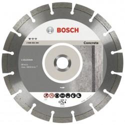 Круг алмазный d150 бетон BPE Bosch 2608602198