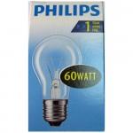 Лампа Philips А55 Е27 60Вт 230В