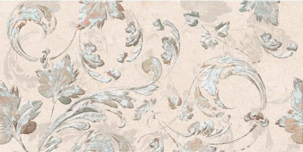 Фото - настенная плитка pavana 25х50 светло-бежевый узор 1 коврик для ванной томдом билитен светло бежевый