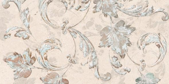 Фото - настенная плитка pavana 25х50 светло-бежевый узор 2 коврик для ванной томдом билитен светло бежевый