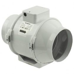Вентилятор Вентс канальный ТТ 150 (ТТ 150)(230В, 60Вт 520 мЗ/ч)