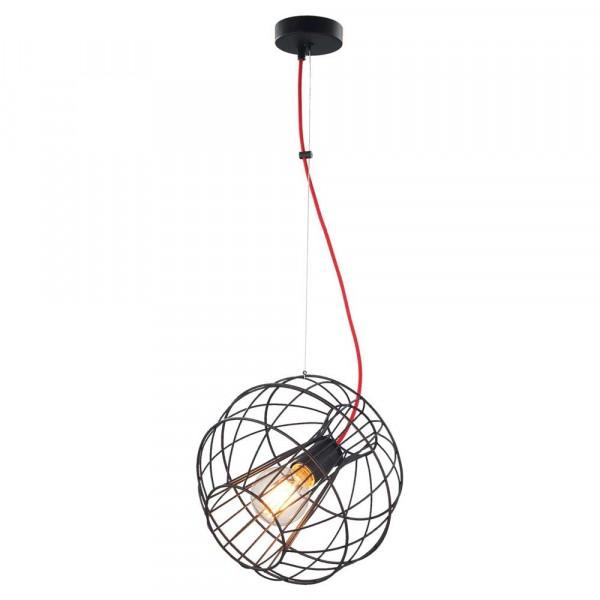светильник подвесной toplight serena tl1200h-01bk е27 1x60вт ip 20 светильник подвесной toplight laurel tl1201h 01bk