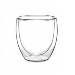Термобокал 420мл BURREL Attribute TEA стекло ATG106