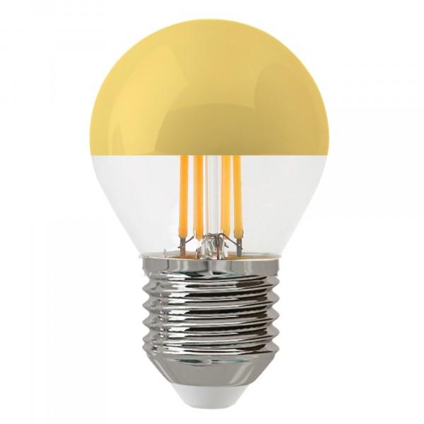 лампа светодиодная thomson led filament p45 th-b2379 е27 шар 4вт 2700к лампа светодиодная thomson led filament deco globe 2 th b2410 е27 трубка 12вт 2700к