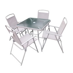 """Набор мебели """"Виченца"""" стол+4стула"""