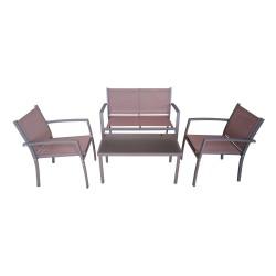 Набор мебели Сан-Ремо стол+2кресла+1диван