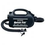 Насос электрический Quick-Fill 220V/12B 68609