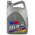 Жидкость охлаждающая Тосол TC FELIX-40 Стандарт 5кг