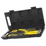 Набор инструмента STAYER Standard Техник 7 предметов для ремонтных работ 22051-H7