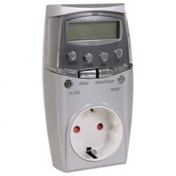Таймер электронный недельный Camelion BND-50/SG65, max 230/3500Вт