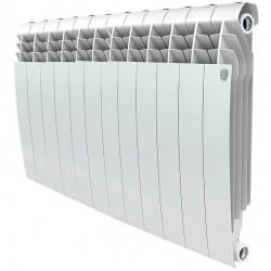 Радиатор алюминиевый Royal Thermo DreamLiner 500/80 12 секции