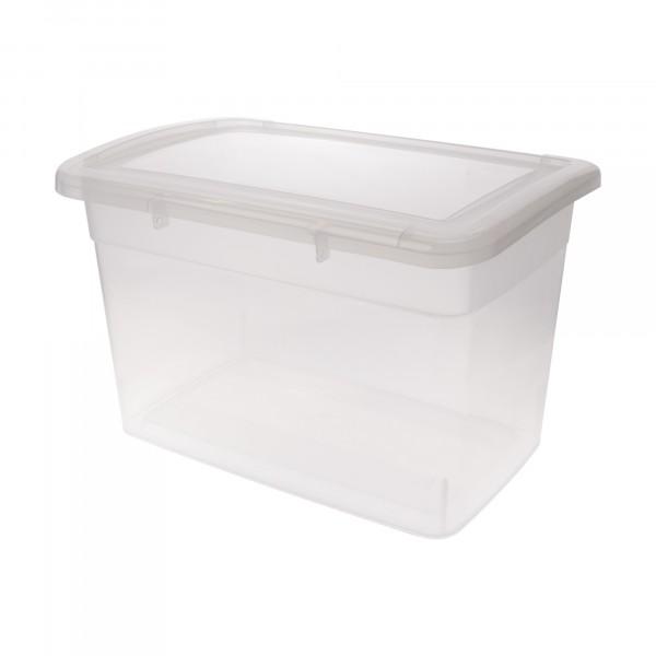 ящик дляхранения 14л laconic branq bq2505