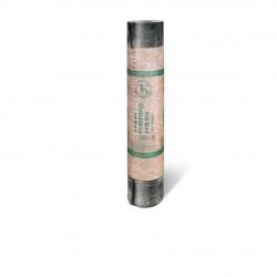 Рубероид РКП 350 Теплостойкий, размер 1 х 15 м (15м2, 1 рулон)