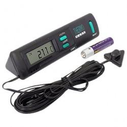 Термометр автомобильный электронный Autostadart 104029