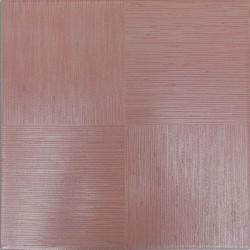 Керамогранит глазуров. Моноколор 33*33 розовый 720041 /60,122/