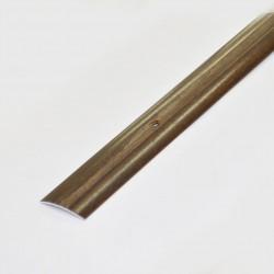 Стык 38мм 0,9 венге