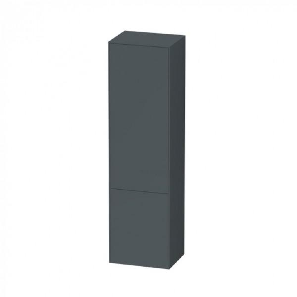 шкаф-колонна подвесной am pm inspire v2.0 m50achx0406gm правый подвесной шкаф колонна акватон венеция 1a151003vn95r черный правый