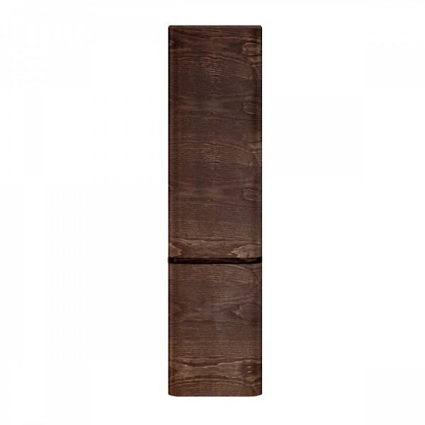 шкаф-колонна подвесной am pm sensation m30chr0406tf правый подвесной шкаф колонна акватон венеция 1a151003vn95r черный правый