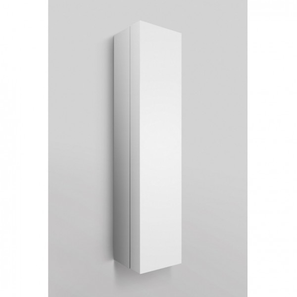 шкаф-колонна am pm spirit 2.0 подвесной, правый m70achr0356wg подвесной шкаф колонна акватон венеция 1a151003vn95r черный правый