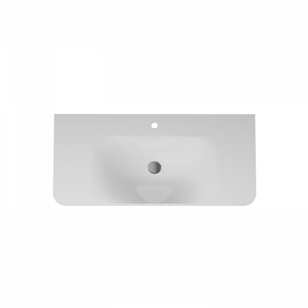 раковина am pm sensation m30wpc1001wg каркас для ванны am pm sensation металл 170х80 w30a 180 080w r