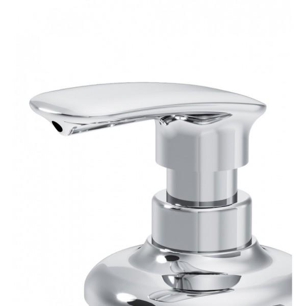 дозатор для жидкого мыла am pm a3031900 дозатор для жидкого мыла am pm like a8036900