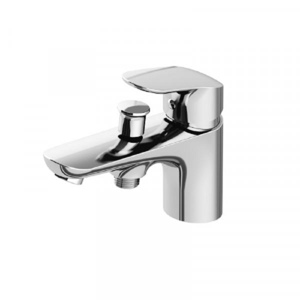Фото - смеситель для ванны am pm like f8010232 смеситель для биде am pm sense f7683100