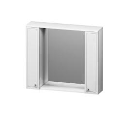 Зеркальный шкаф Redblu Palace One 85 M41MPX0851WG