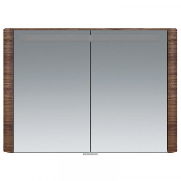 зеркальный шкаф am pm sensation 100 m30mcx1001nf каркас для ванны am pm sensation металл 170х80 w30a 180 080w r