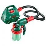 Распылитель электрический Bosch PFS 3000-2, 650Вт, 300мл/мин., бак 1л, 3,7кг