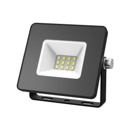 Прожектор светодиодный Gauss Elementary 613100310 10W 780lm IP65 6500К черный