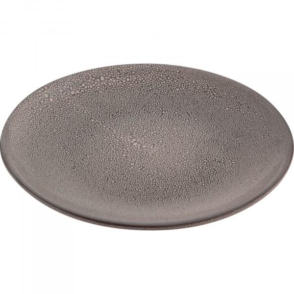 Фото - тарелка плоская 22см мрамор тарелка home cafe десертная желтая 22см керамика