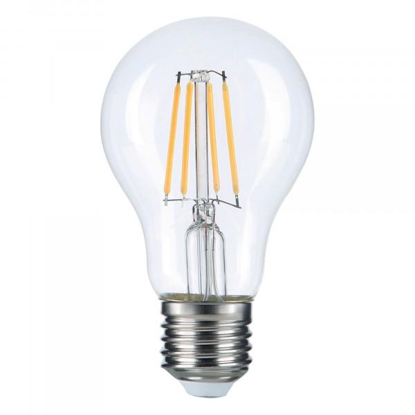 лампа светодиодная thomson filament th-b2057 е27 груша 5вт 2700к лампа светодиодная thomson led filament deco globe 2 th b2410 е27 трубка 12вт 2700к