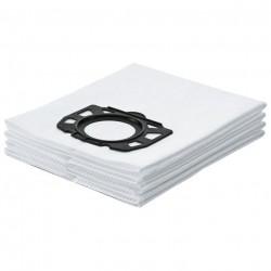 Фильтр-мешок для пылесосов (4шт) MV 4/5/6 Karcher 2.863-006