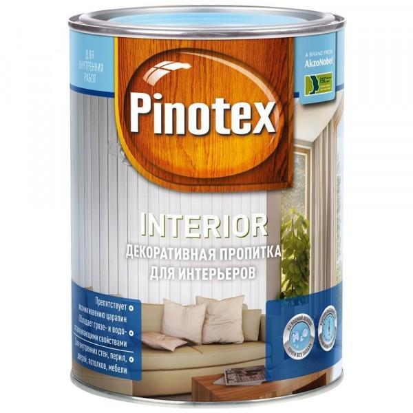 домашнее декорирование стены потолки окна двери пинотекс interior clr 1л