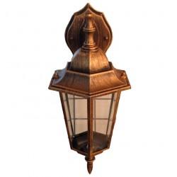 Светильник настенный Camelion 4102 бронза E27 60Вт